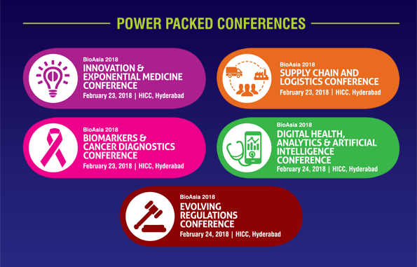 Power Packed Conferences